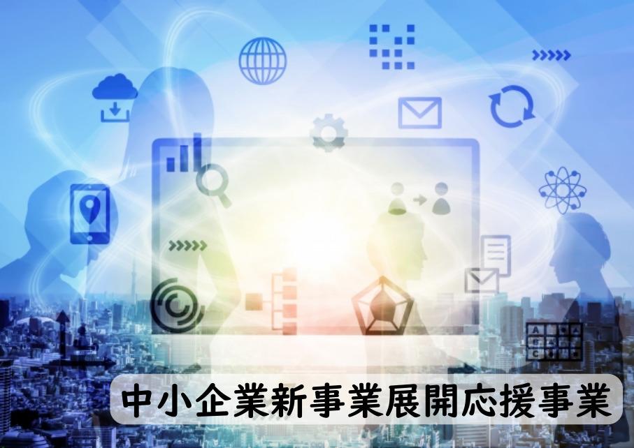 中小企業新事業展開応援事業
