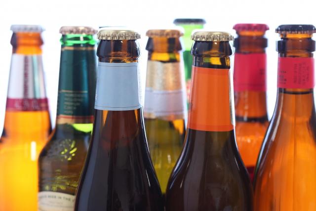 酒類販売業者支援金